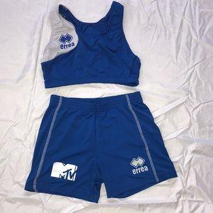 MTVs The Challenge Champs vs Stars uniform
